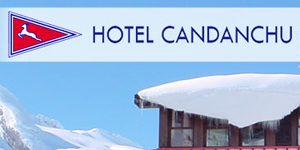 Hotel Candanchú