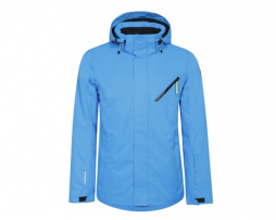 icepeak jacket men,thad azul