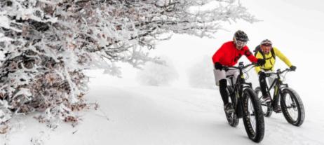 rossignol bike